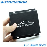 Barato Dvr Câmera De Segurança Sd-Car Security DVR Mini DVR SD Video / Audio CCTV Camera Recorder