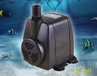 Wholesale Water Filter Fish - High Quality Famous SunSun HJ-541-5w HJ-741-8W HJ-941-16W Submersible Pump Aquarium Fish Tank Powerhead Fountain Water Tank Filter Pump