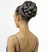 Wholesale Wigs Shipping Europe - Free shipping Europe and America Black women Fashion wigs contract wigs bun Balls wigs Buds wigs Go special
