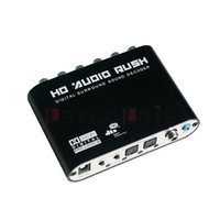 Adapter spdif hdmi audio - HD Audio Decoder Digital Sound Decoder Optional SPDIF Coaxial to RCA