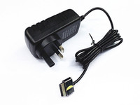 Wholesale Wall Charger For Asus Transformer - New UK plug Wall charger adapter for Asus Eee Pad Transformer TF101 TF201 TF300 TF700T