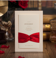 Wholesale customized invitations - 2016 New personalized wedding cards invitations Inner Sheets Cards Customized inner sheet laser cut wedding invitations