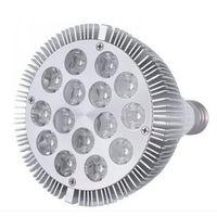 Wholesale Screw Led Spots - 15W Par38 LED Spotlight E27 Screw Base 85-265V Spotlights Bulb Lighting Indoor Lights Par 38 15 Watt Spot Light Bulbs CE ROSH