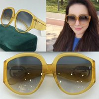 Wholesale Blue Contacts Lenses - 0151S sunglasses 0151 hot brand women designer luxury sun glasses eyewear large frame more details contact me come with original case