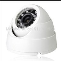 Wholesale Wired Ccd Camera - free shipping!cctv camera HD 800TVL sony ccd cctv camera IR surveillance camera security camera wholesale dome cameras