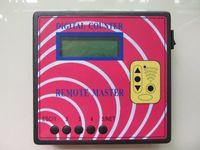 Wholesale Digital Counter Remote - auto High quality Remote Control Copy tool DIGITAL COUNTER (REMOTE MASTER) Key copy machine free shipping