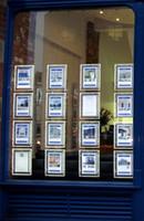 Wholesale advertising panels online - A4 LED Window Light Pocket Panel Estate Agent Display Kit Single Side Portrait