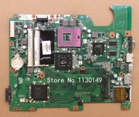 Wholesale Laptop Motherboards Presario - Wholesale-578000-001 board for HP compaq presario CQ61 laptop motherboard PM45 chipset free shipping