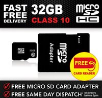 Wholesale Genuine Micro Sd Cards - 100% Real Genuine 2GB 4GB 8GB 16GB 32GB 64GB 128GB Full Capacity Micro SD TF MicroSD SDXC SDHC Memory Card for Cameras Camcoders