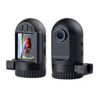 "Wholesale Sd Lcd Digital Camera Mini - Original Mini Car DVR Camera 0801 GS608 with 32GB 1.5"" LCD + Full HD 1920*1080P 25FPS + 120 Degrees Wide Angle + G-Sensor"