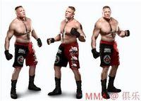 Wholesale Death Clutch - Wholesale-2016 New Listing Death Clutch Brock Lesnar MMA. Fitness Sanda fighting Muay Thai pants boxer shorts Size L-XXXL
