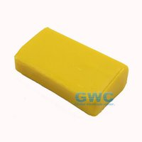 Wholesale Fimo Polymer Blocks - Wholesale-Multi-colored 32pcs Malleable Fimo Polymer Modelling Soft Clay Blocks Plasticine Craft DIY Toy model tool play dough
