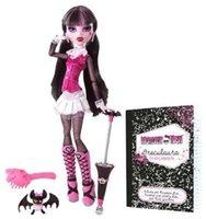Wholesale Draculaura Original - Original Monster Hight dolls,BBC40 Draculaura,New Styles hot seller girls plastic toys Best gift for little girl Freeshipping