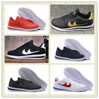 Wholesale Ultra Moire - Men Women Cortez Ultra Moire Shoes Cheap Cortez Trainers Sneakers With Boxes Size US5.5--11 Hot Sale