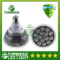Dimmable Lámpara led par38 par30 par20 85-240V 9W 10W 14W 18W 24W 30W E27 par 20 30 38 Lámpara LED luz downlight 20
