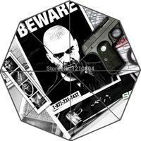splinter cell games - Splinter Cell Double Agent Portable Fashion Foldable Umbrella best Gift to Game Fans