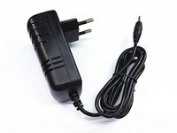 Wholesale Android Tablet Ac Adapter - Europe AC Charger Adapter 12V 2A for Cube U19GT U20GT U30GT Android Tablet PC