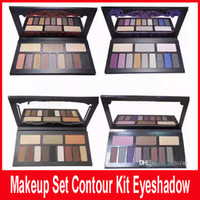 Wholesale Eye Shadow Palette Contour Makeup - Eyeshadow Makeup 12 Colors Monarch Eyeshadow Palette Chrysalis Eyeshadow Palettes Long-lasting shadow&light eye contour Brand Cosmetics