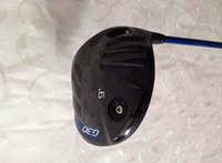 G 30 Madera Set G Conductor 30 Golf Bosques OEM clubs de golf + Calles regular / flexión tiesa Eje del grafito Come With cubierta de la cabeza de la llave