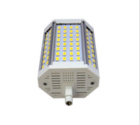 Wholesale Hot sell lm w mm led R7S light led r7s lamp with SMD replace the halogen lamp w AC85 V