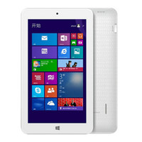 Wholesale Tablet Hdmi White - 7 inch Windows 10 Intel Z3735G X86 Quad Core 1GB RAM 16GB ROM 1024x600 IPS Screen Bluetooth HDMI Ployer MOMO7W Tablet PC