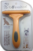 Wholesale Pet Brush Large - large medium small each size 20pcs Pet brush for grooming tools dog brush