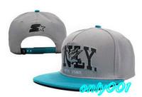 Wholesale Ny Style Caps - Wholesale-2015 New 14 style Only NY Starter Pigeons Series Designer Snapback Caps,Hip-Hop Fashion Men Women Baseball Hat Free Shipping!