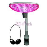 Wholesale Professional high quality PDT LED Photon Skin Rejuvenation Red Blue Light therapy skin beauty machine