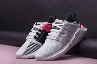 2017 fashion EQT Support Future Boost 93 17 Sneaker Original Lover da donna da donna Running Sport Shoes