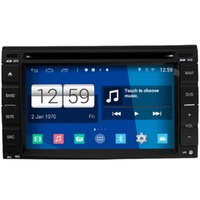 Wholesale Fe Tv - Winca S160 Android 4.4 System Car DVD GPS Headunit Sat Nav for Hyundai Santa Fe 2000 - 2006 with 3G Radio Video Stereo