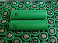 US18650 VTC5 2600mAh VTC4 2100mAh 3.7 V batería de ion de litio clon para cigarrillo E Manhattan King Nemesis Stingray Modificaciones mecánicas