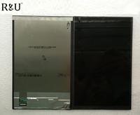 Wholesale 7inch Display Panel - Wholesale- R&U test good 7inch N070ICE-G02 C3 1280x800 lcd screen display panel inner screen For Asus Memo Pad 7 ME176CX ME176C ME176 K013