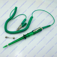 Wholesale Car Truck Motorcycle Boat Vehicle DC24V V V Circuit Voltage Tester Test Probe