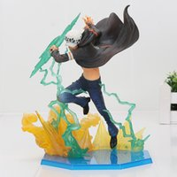 Wholesale one piece law toys online - animee figural One Piece F ZERO Trafalgar Law Action Figure scale painted fighting figure Battle Ver Law Doll PVC figure Toy