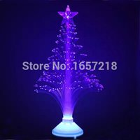 Wholesale 3w E27 Led Fiber Optical - Wholesale-1pcs Popular 3W E27 LED Fiber Optical Light Stage Light Flower Christmas Tree RGB light Lamp 85-260V for KTV hotels clubs