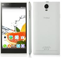 Wholesale Air Gestures Inch - Original iNew L1 5.3 inch HD 4G FDD LTE 3G WCDMA Mobile Phone 2G RAM 16GB ROM Quad Core GPS Smartphone Android 4.4.2 Cell Phone 13MP