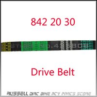 Wholesale 842 Drive Belt for cc cc GY6 CVT QMI QMJ Scooter Moped ATV Go Kart