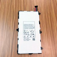 Wholesale High Quality For Samsung Galaxy Tab T210 T211 Tablet Pc Battery T4000E mAh