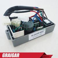 Wholesale Generator Kipor - Kipor Generator AVR DAVR 95S3 OF KIPOR PLY KI-DAVR-95S3 Voltage Regulator