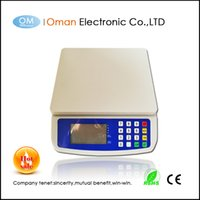 Wholesale Electronic Price Computing Scale - Oman-T580 25kg 1g Digital Postal Cooking Food Diet Grams Kitchen Scale postal scale electronic price-computing scale