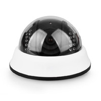 Wholesale IR HD Dome Camera Night Vision quot SONY CCD CCTV Security Camera TVL Indoor