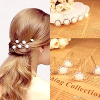 Wholesale Rhinestone Snowflake Pins - $2.99 2016 Cheapest New Frozen Hot Elsa Girls Bride Princess Snowflake Rhinestone Hair Clips Accessories CPA522