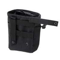 outdoor bar storage - Hot SALE Water Resistant Storage Bag Portable Outdoor Camping Tactical Military Pouch Fishing Cycle Sport Quality Product