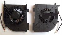 Wholesale Hp Dv5 Cpu Fan - New Original CPU fan for HP DV5 DV5T DV5T-1000 DV5-1010 DV6 notebook fan