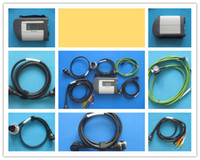 Wholesale diagnosis mercedes benz - fpr mercedes star mb star diagnosis c4 with wifi for mb car and truck without hdd