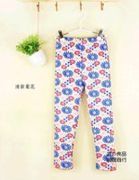 Wholesale Tights For 12 Years - Wholesale-free shipping winter girls pants thick tights for girls winter does not fall down, can not ball, do not fade 1psc 4-12 year