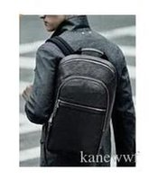 Wholesale new arrival travel bags resale online - 2017 Summer New Arrival Fashion Bags School Bags Unisex Backpack Style Student Bag Men Travel BACKPACK