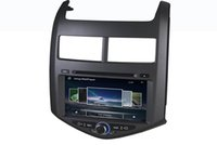 "Wholesale Car Dvd Gps Aveo - AS-8709 Dedicated For Chevrolet Wince 6.0 Car DVD GPS Navigation 2 din 7"" 1080P HD 1.2G CPU support lossless music Virtual 10 disc 2TB"