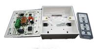 atenuador de voltaje al por mayor-Voltaje constante blanco Led Dimmer con control remoto 12V-48V DC LT-3200-6A para Led Strip Light Bulb 5 unids / lote