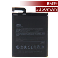 Wholesale mi tools online - Original New For Xiaomi Mi Mi6 BM39 Battery Replacement High Quality With Free Epacket And Repair Tool Kit